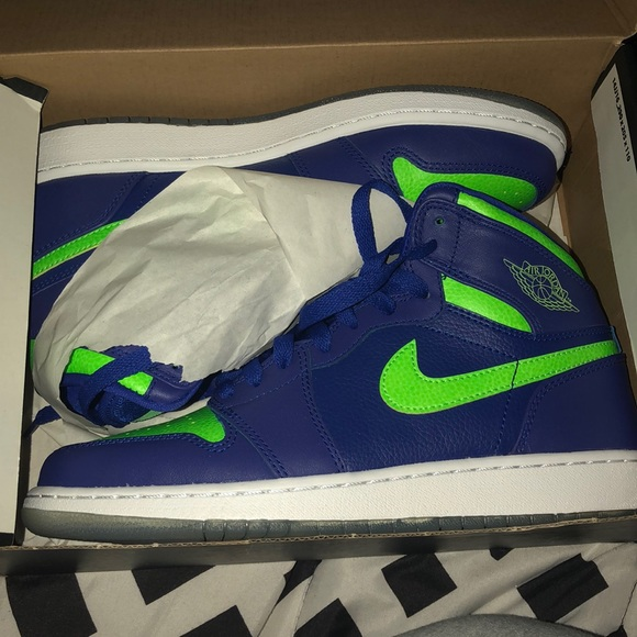 Jordan Shoes   Air Jordan Retro High Bg